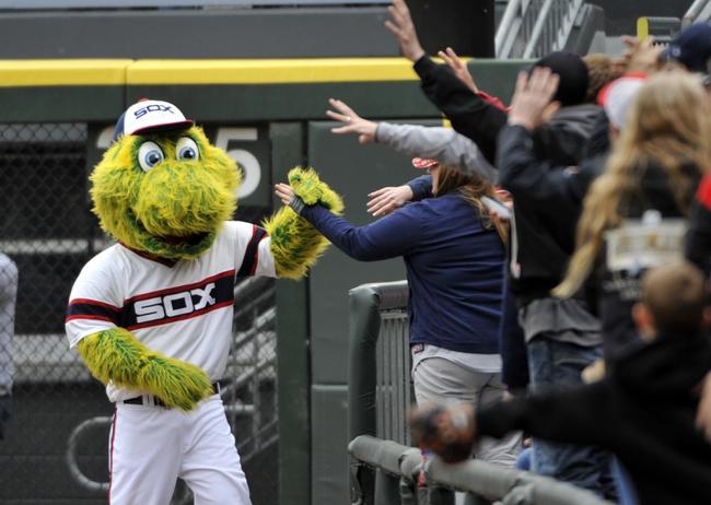 Chicago White Sox vs. Detroit Tigers MLB Pick, Odds, Prediction 6/11/14