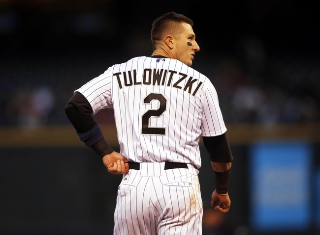 Colorado Rockies vs. New York Mets MLB Pick, Odds, Prediction 5/2/14