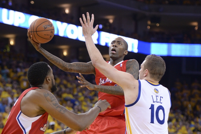 Golden State Warriors at Los Angeles Clippers NBA Pick, Odds, Prediction - 5/3/14 Game Seven