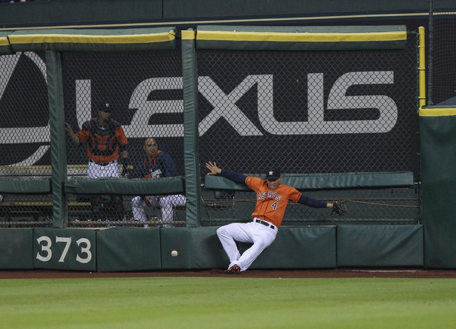 Houston Astros vs. Seattle Mariners Pick-Odds-Prediction - 5/4/14
