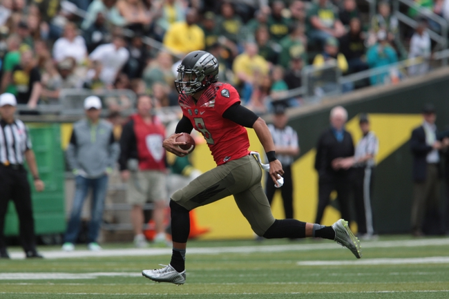 Top 5 Heisman Trophy Candidates For 2014