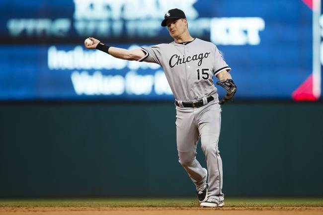Chicago White Sox vs. Cleveland Indians MLB Pick, Odds, Prediction 5/26/14