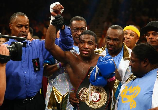 Shawn Porter vs. Adrien Broner Boxing Preview, Pick, Odds, Prediction - 6/20/15