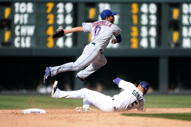 New York Mets vs. Colorado Rockies Pick-Odds-Prediction - 9/8/14