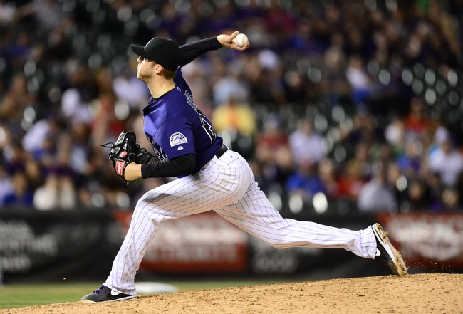 Daily Fantasy MLB 5/17/14: Matchup Plays and Value Picks