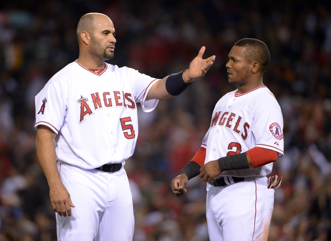 Los Angeles Angels vs. New York Yankees MLB Pick, Odds, Prediction 5/6/14