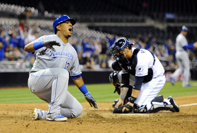 Kansas City Royals vs. Colorado Rockies MLB Pick, Odds, Prediction 5/14/14