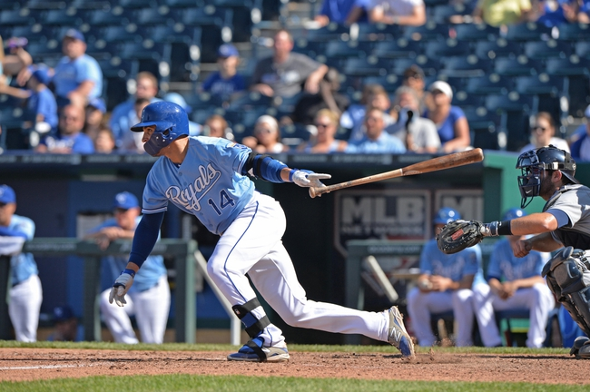 Detroit Tigers vs. Kansas City Royals MLB Pick, Odds, Prediction - 6/16/14