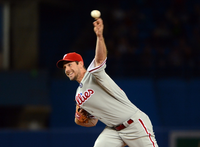 Philadelphia Phillies vs. Los Angeles Angels MLB Pick, Odds, Prediction 5/13/14
