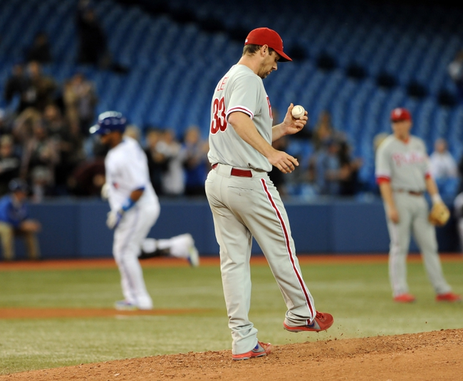 Toronto Blue Jays vs. St. Louis Cardinals Pick-Odds-Prediction - 6/6/14