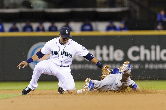 Seattle Mariners vs. Kansas City Royals Pick-Odds-Prediction - 5/11/14