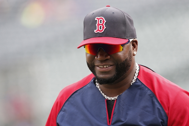 Texas Rangers vs. Boston Red Sox MLB Pick, Odds, Prediction 5/10/14