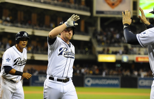San Diego Padres vs. Miami Marlins MLB Pick, Odds, Prediction - 5/10/14