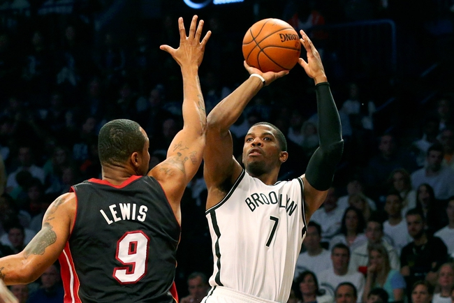 NBA News: Player News and Updates for 5/11/14