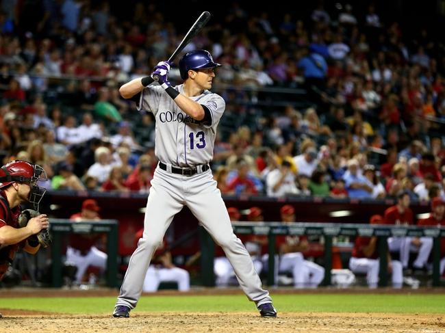 Daily Fantasy MLB 5/18/14: Matchup Plays and Value Picks