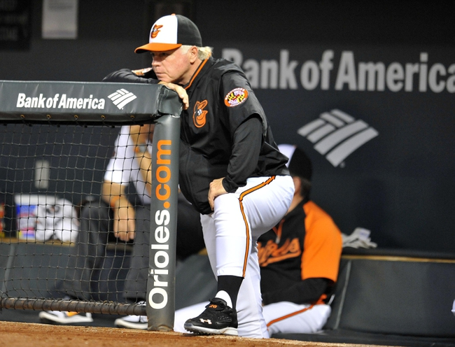 Baltimore Orioles vs. Detroit Tigers MLB Pick, Odds, Prediction 5/13/14