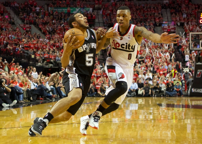 NBA News: Player News and Updates for 5/13/14