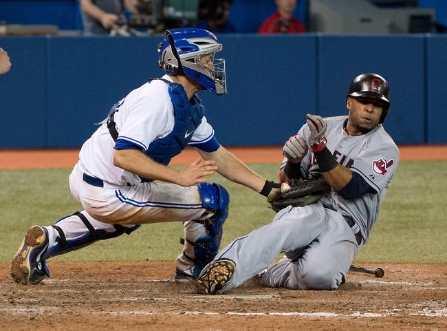 Toronto Blue Jays vs. Cleveland Indians MLB Pick, Odds, Prediction 5/14/14