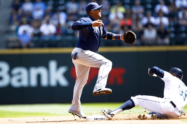 Tampa Bay Rays vs. Seattle Mariners MLB Pick, Odds, Prediction 6/6/14
