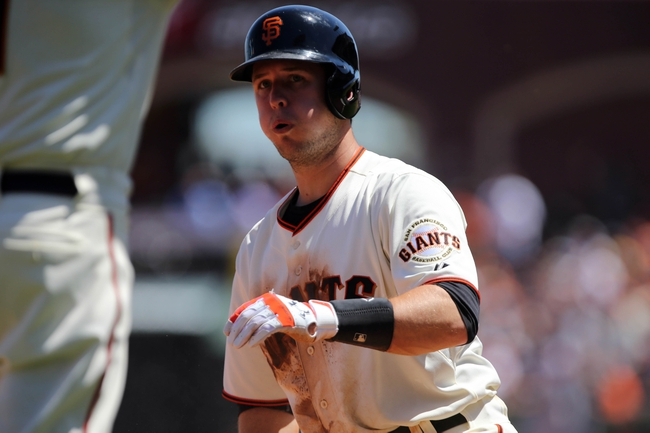 San Francisco Giants vs. Minnesota Twins MLB Pick, Odds, Prediction 5/23/14