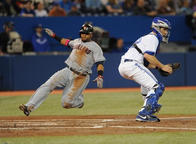 Toronto Blue Jays vs. Cleveland Indians MLB Pick, Odds, Prediction 5/15/14