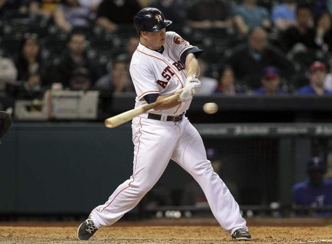 Texas Rangers vs. Houston Astros MLB Pick-Odds-Prediction - 7/7/14