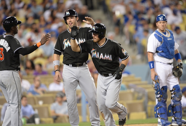Marlins at Dodgers - 5/11/15 MLB Pick, Odds, and Prediction