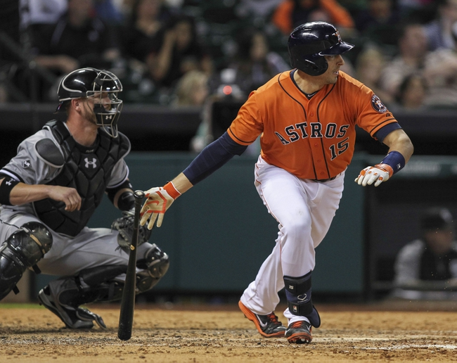 Houston Astros vs. Chicago White Sox Pick-Odds-Prediction - 5/18/14