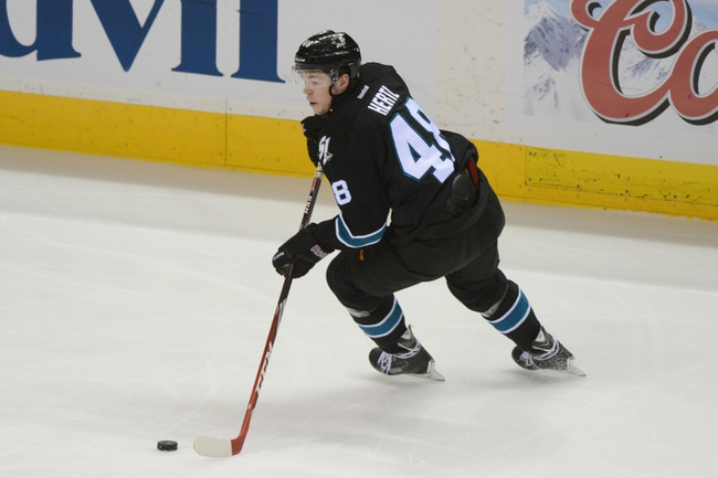 NHL News: Player News and Updates for 9/10/14