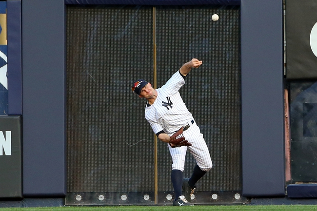 New York Yankees vs. Pittsburgh Pirates pick-Odds-Prediction - 5/18/14 Game 2