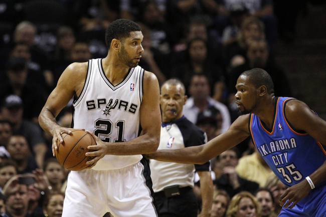 NBA News: Player News and Updates for 5/20/14