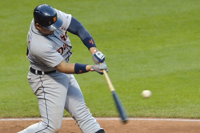 Fantasy Baseball Update 5/21/14: Who's Hot and Who's Not