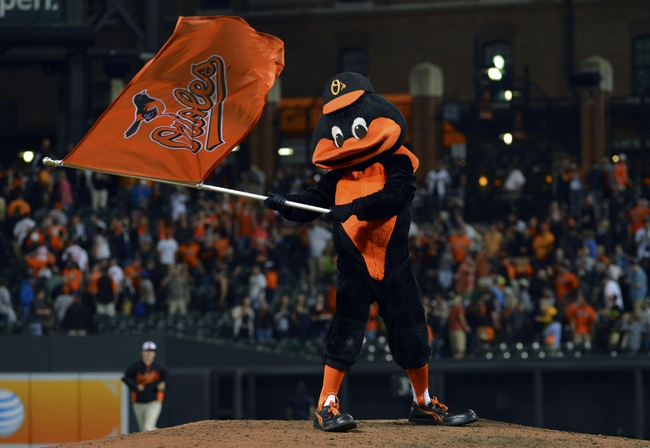 Baltimore Orioles vs. Cleveland Indians MLB Pick, Odds, Prediction 5/24/14