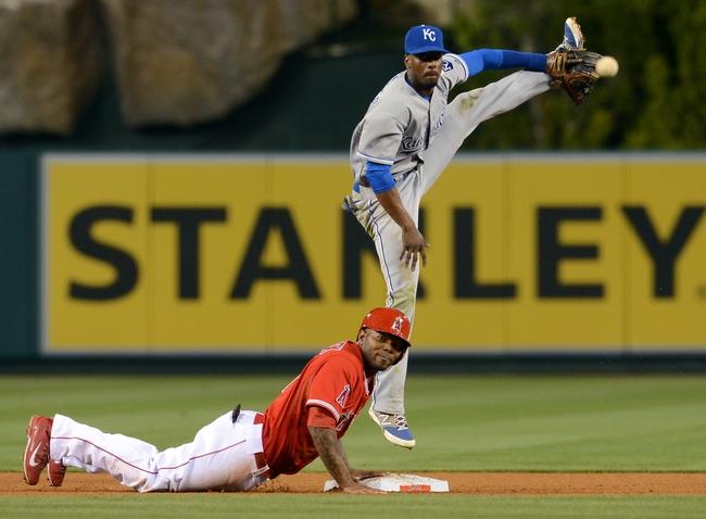 Los Angeles Angels vs. Kansas City Royals MLB Pick, Odds, Prediction 5/25/14