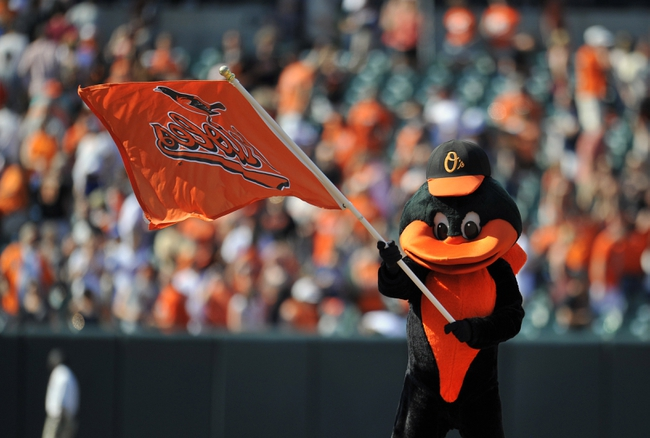 Cleveland Indians vs. Baltimore Orioles MLB Pick, Odds, Prediction - 8/15/14