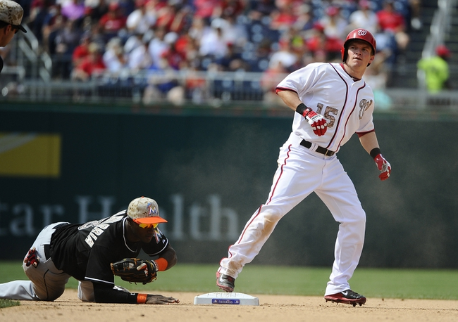 Washington Nationals vs. Miami Marlins Pick-Odds-Prediction - 5/28/14