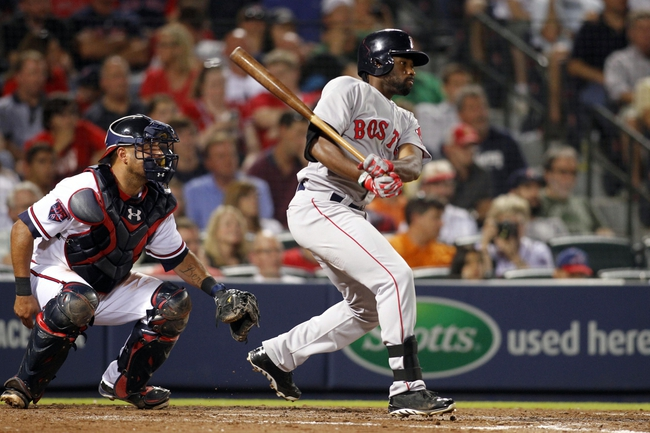Boston Red Sox vs. Atlanta Braves MLB Pick, Odds, Prediction - 5/28/14