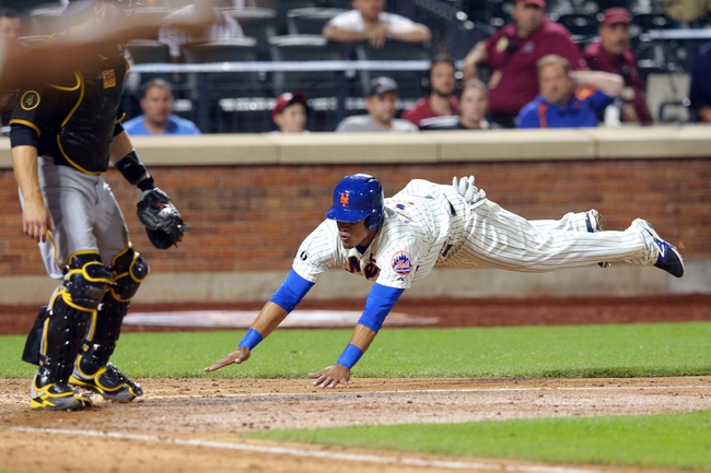New York Mets vs. Pittsburgh Pirates Pick-Odds-Prediction - 5/28/14