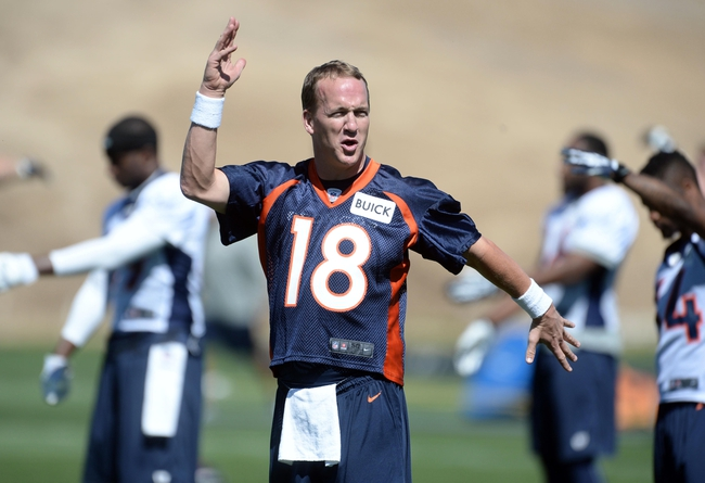 NFL News: Player News and Updates for 6/3/14
