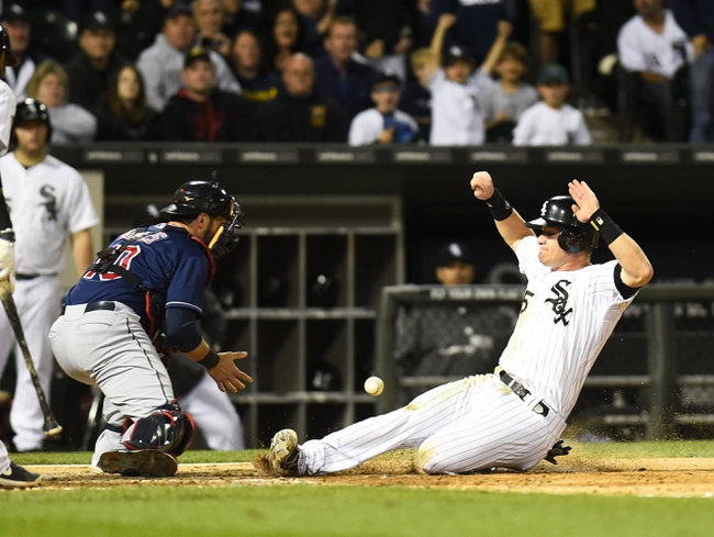 Cleveland Indians vs. Chicago White Sox Pick-Odds-Prediction - 7/11/14