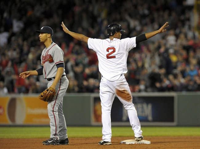 Red Sox vs. Braves - 6/15/15 MLB Pick, Odds, and Prediction