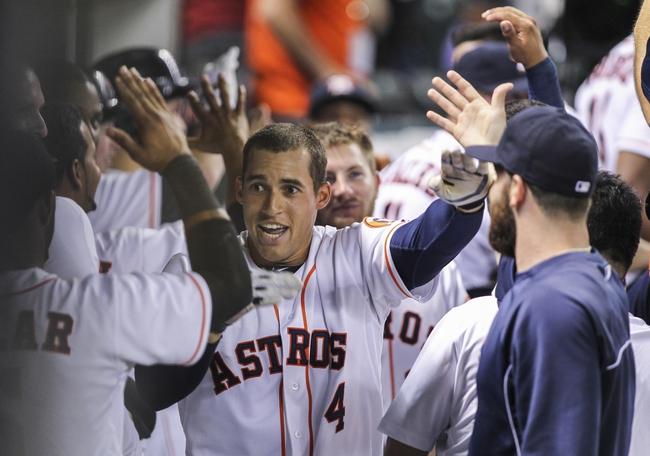 Houston Astros vs. Baltimore Orioles MLB Pick, Odds, Prediction - 5/30/14