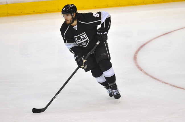 NHL News: Player News and Updates for 6/1/14