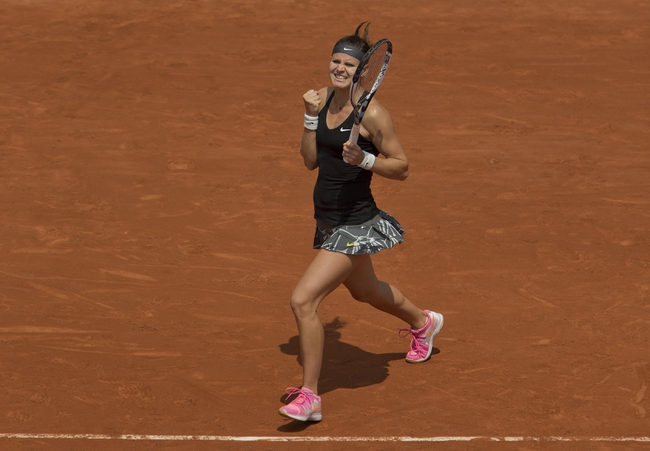 Ana Ivanovic vs. Lucie Safarova 2015 French Open, Pick, Odds, Prediction