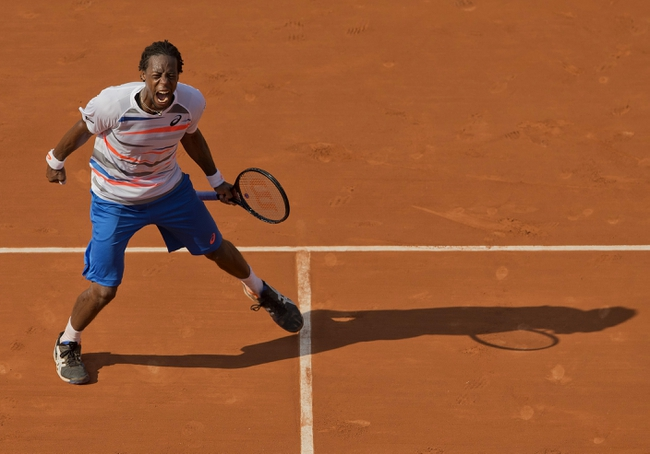 Andy Murray vs. Gael Monfils French Open Pick, Odds, Prediction