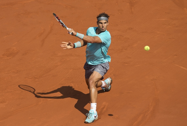 Andy Murray vs. Rafael Nadal 2014 French Open Pick, Odds, Prediction