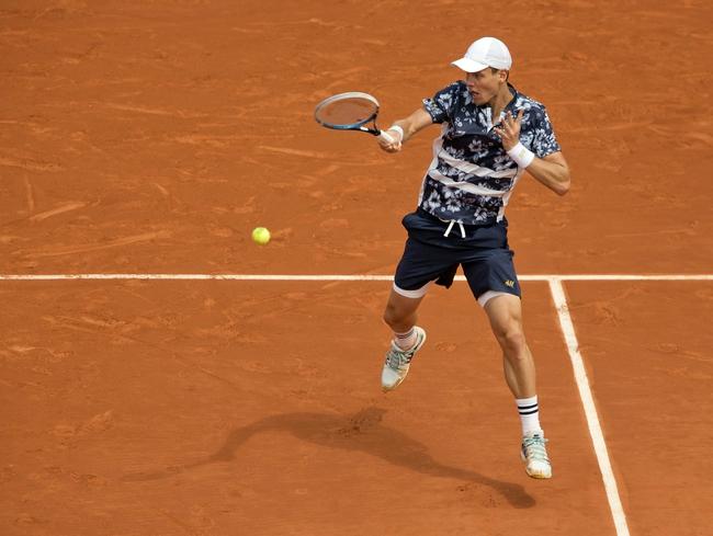 David Ferrer vs. Tomas Berdych 2016 French Open Pick, Odds, Prediction