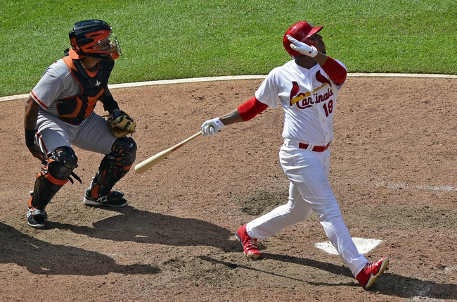 San Francisco Giants vs. St. Louis Cardinals MLB Pick, Odds, Prediction - 7/1/14