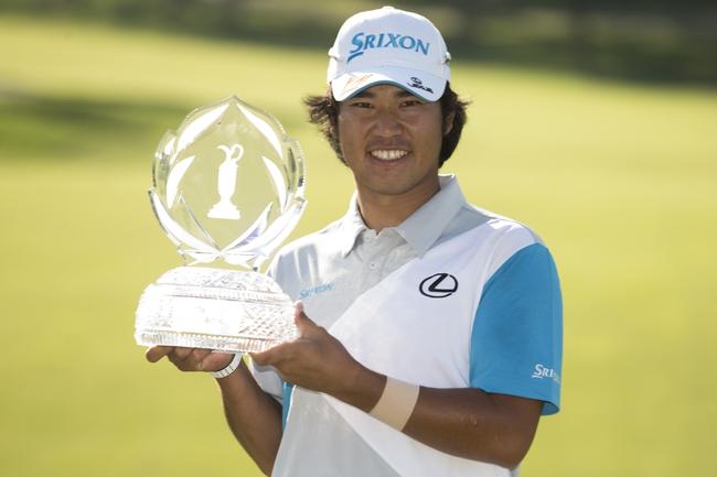 2014 U.S. Open: PGA Odds, Pick, Predictions, Dark Horses - 6/12/14