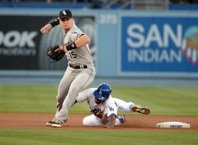 Los Angeles Dodgers vs. Chicago White Sox Pick-Odds-Prediction - 6/3/14